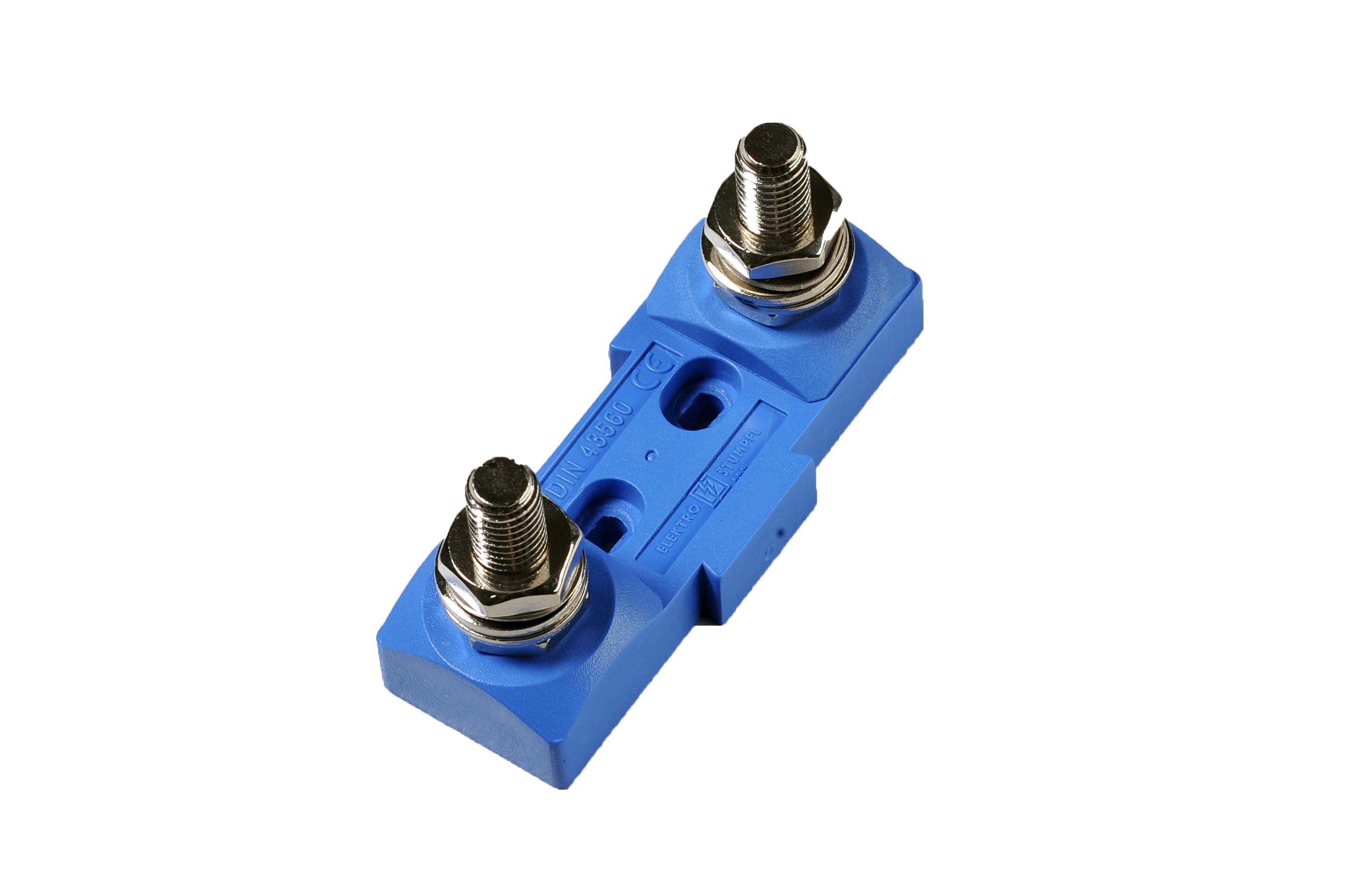 1 Stk Sicherungshalter PVBP1001--