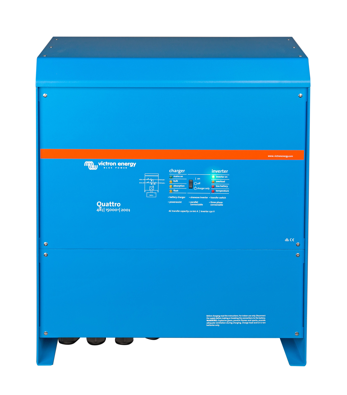 1 Stk Quattro 48/15000/200-100/100 PVBQ1548--