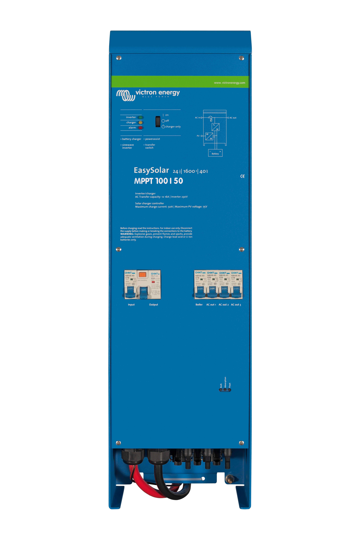 1 Stk EasySolar24/1600/40 MPPT100/50 PVBS1624--