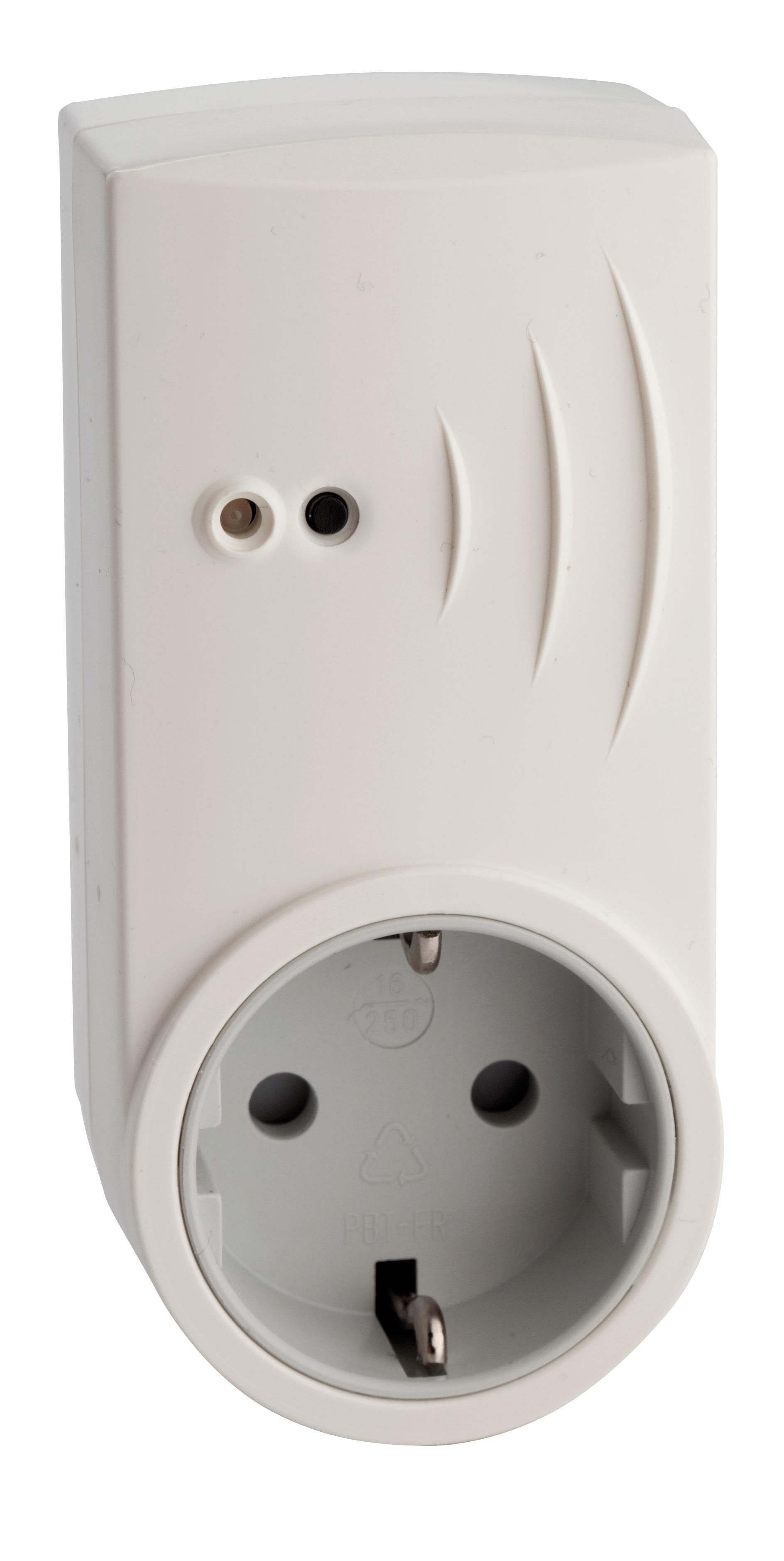 1 Stk Smart Plug PVC00004--