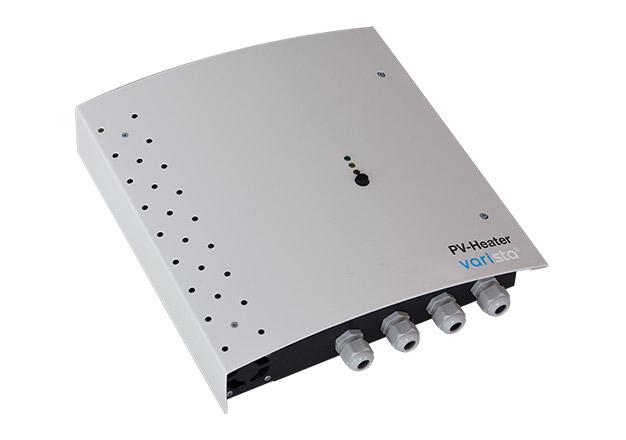1 Stk PV Heater einphasig, stufenlose Steuerung PVC00006-A