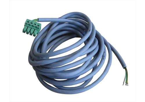 1 Stk Solarlog Kabelsatz Kostal 3m Standard Länge PVC00050--