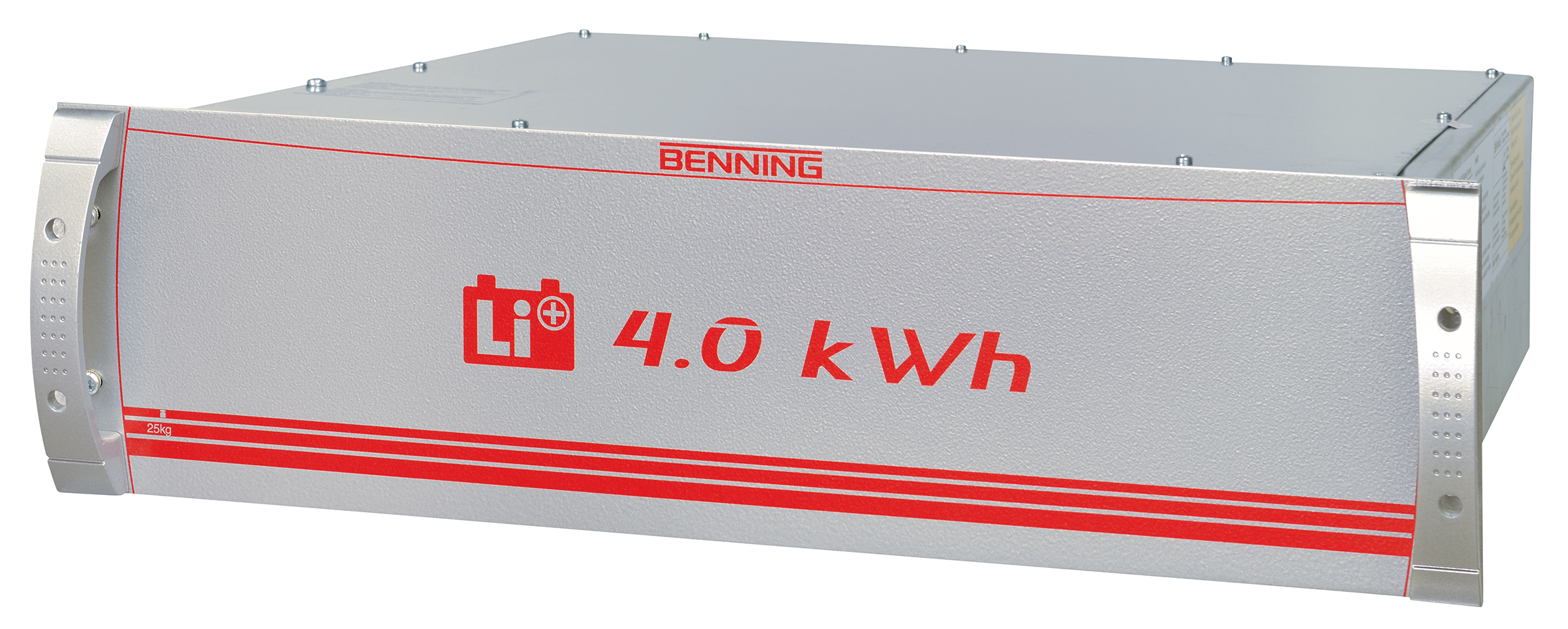 1 Stk Batterieeinschub REM4 4 kWh PVES0017--