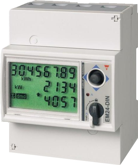 1 Stk Grid Monitoring Box (GMB) PVES0018--