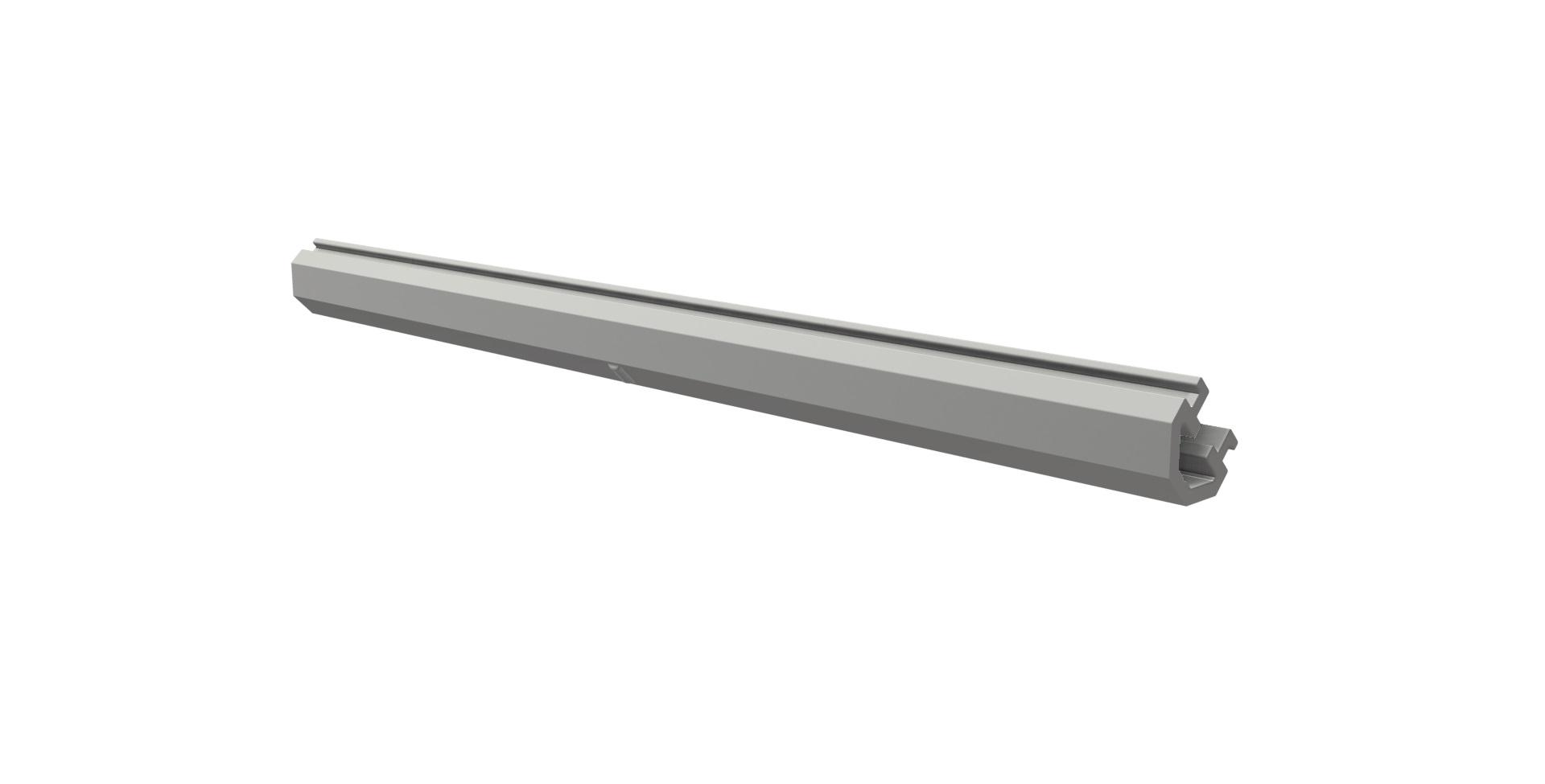 1 Stk Schienenverbinder universal PVF31150--