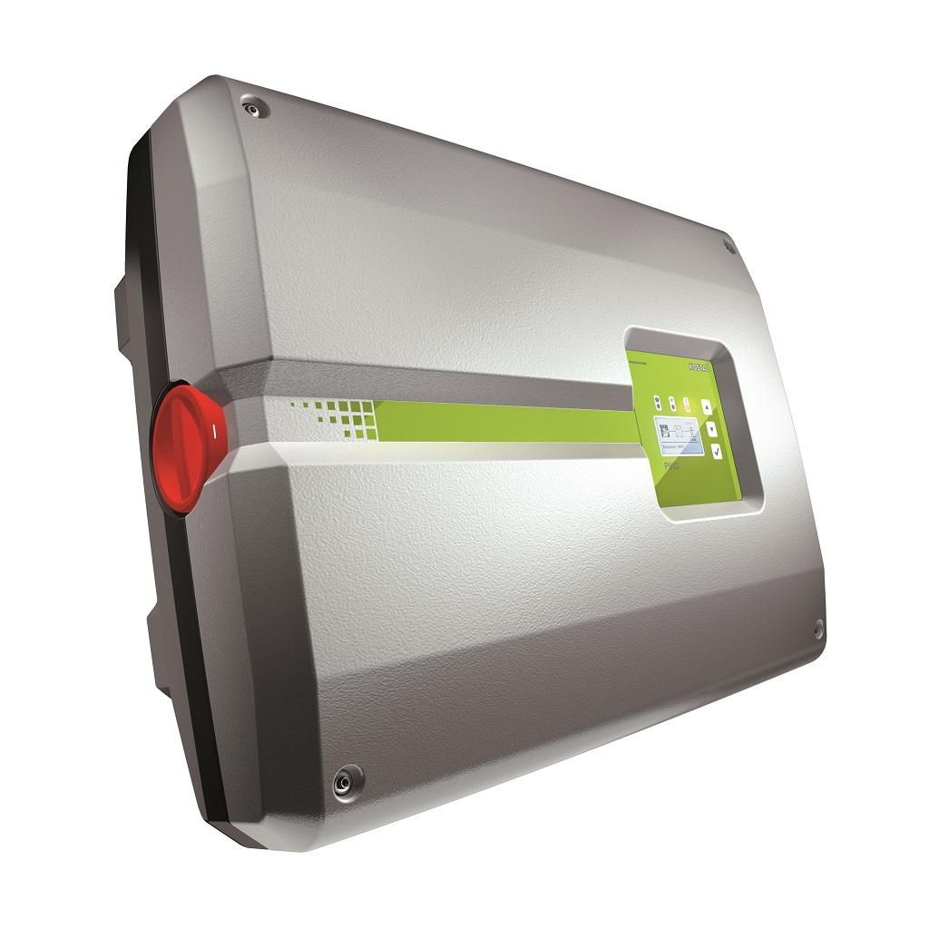 1 Stk Kostal Piko 12, 3Mpp-Tracker, IP65. 3ph PVI30120--