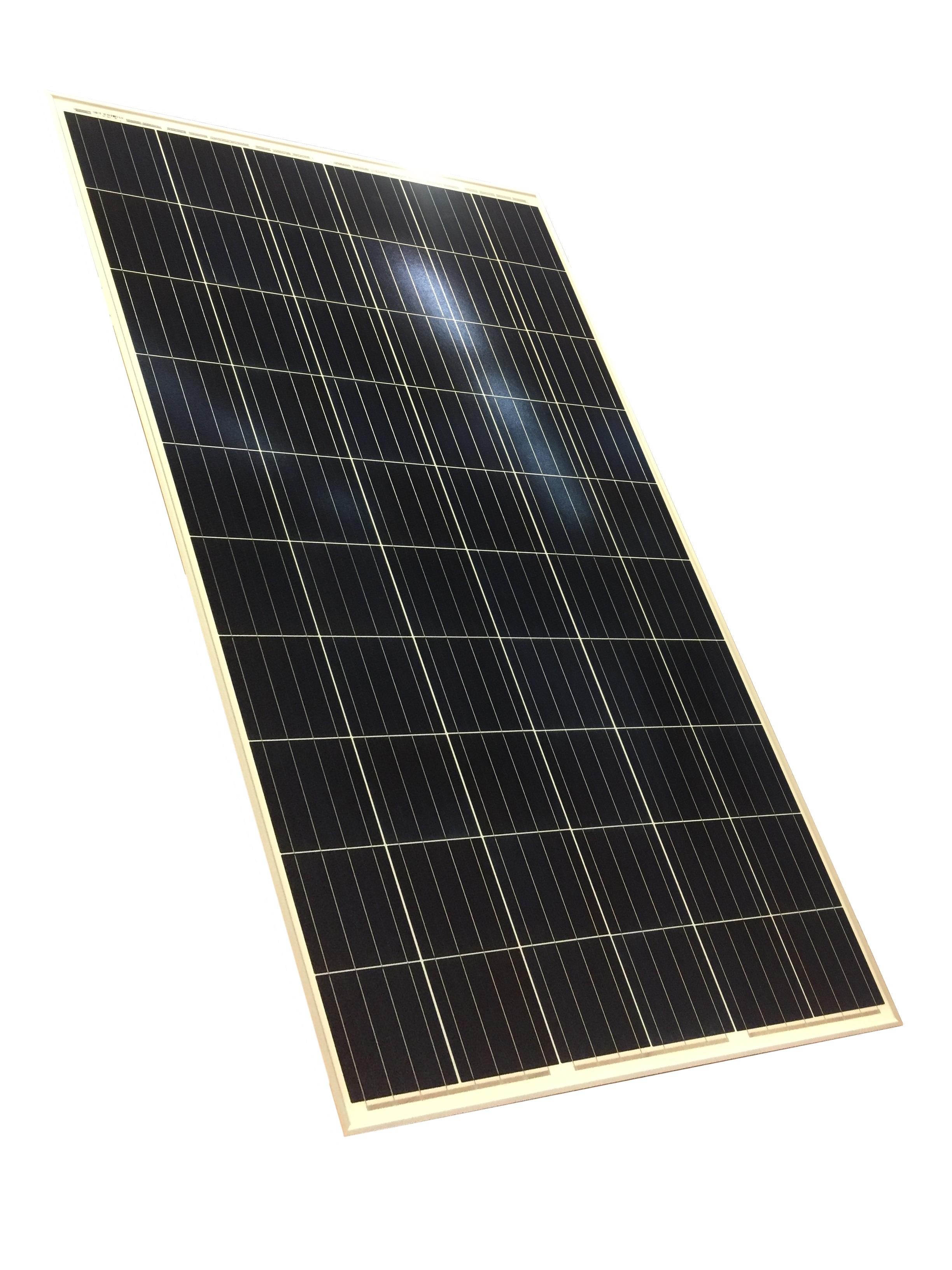 1 Stk EXE Solar A-EXP 285Wp poly IEC, 5 Busbars, 8000 Pascal PVM42850-S