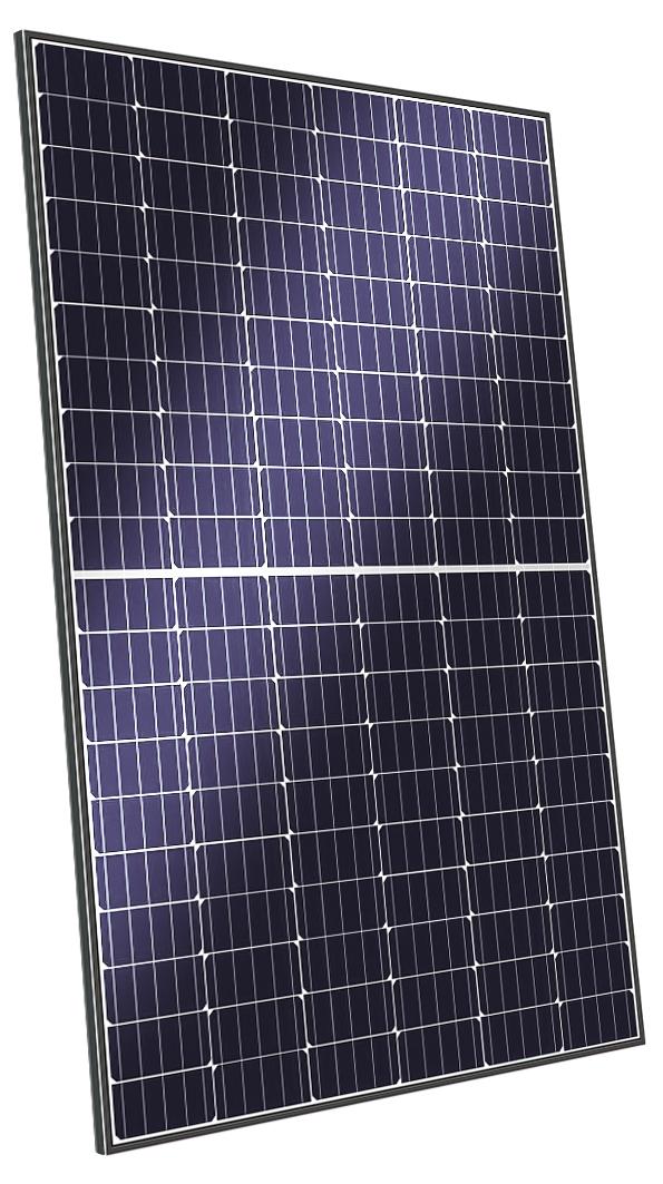 1 Stk EXE Solar HalfCUT 320W mono IEC 5Busbars 5400 Pascal PVM43200-S