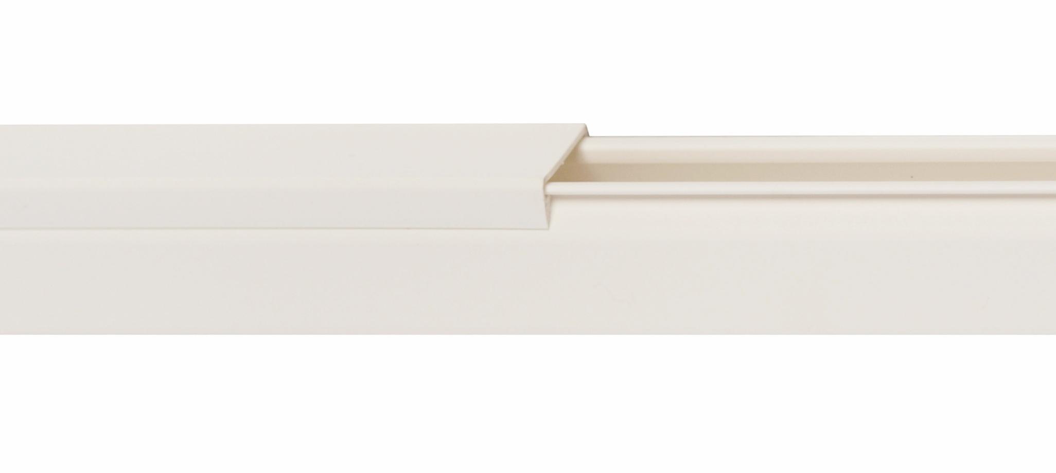 1 m Leitungskanal LE 20x20mm (BxH), RAL 9010 RH727794--