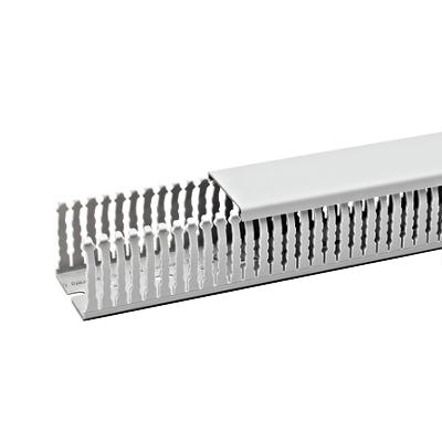1 m Verdrahtungskanal halogenfrei 50x75mm (BxH), RAL 7035 RH732889--