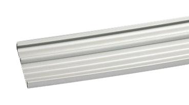1 Stk Abschottprofil für Profilschienen TT und TTT, 60mm,76x2400mm SI012370--