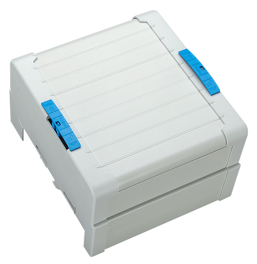 1 Stk Abdeckkappe 3-polig 180x200, 60mm classic SI015390--