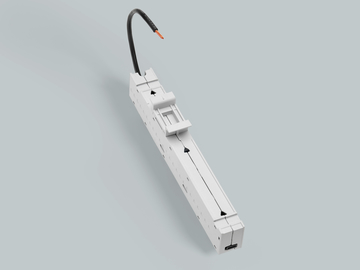 1 Stk Adapter 16 A mit Crosslink-System, Abgriff L2 SI323010--