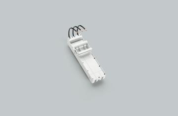 1 Stk Adapter 16 A mit Crosslink-System, 3-phasig SI326660--