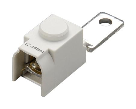 1 Stk Anschlussklemme, 25-95mm² für LTS Gr.00 und Kammschiene SI333780--