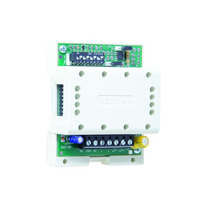 1 Stk digitales Relais für Simplebus SP125600--