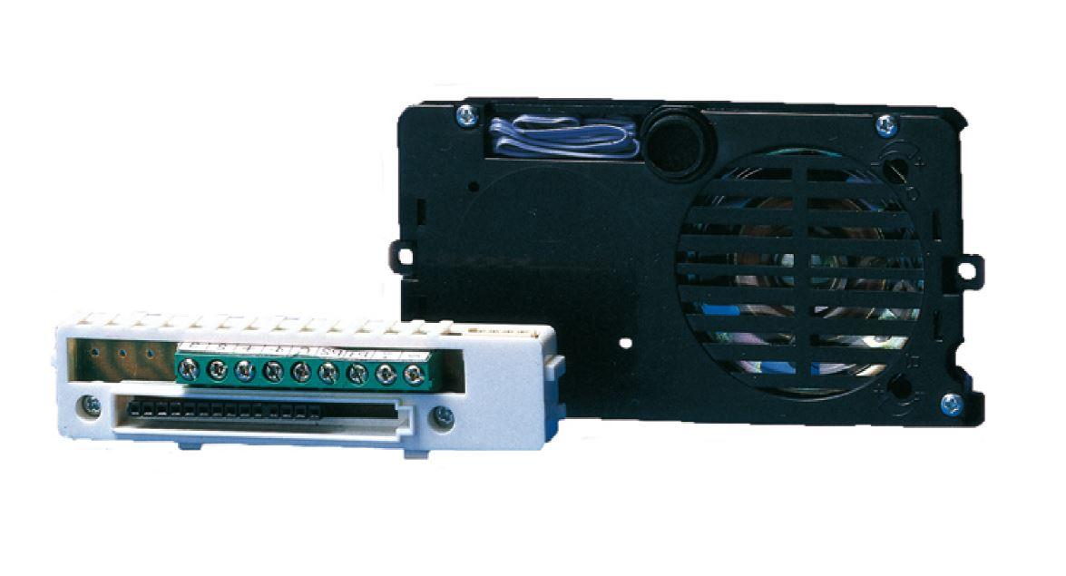 1 Stk Lautsprechereinheit 4+N, für IKALL SP1610----