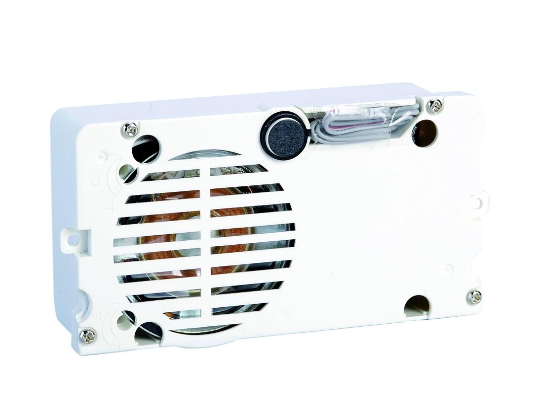 1 Stk Lautsprechermodul für externe Farb-Kamera, Simplebus, IKALL SP1622VC--