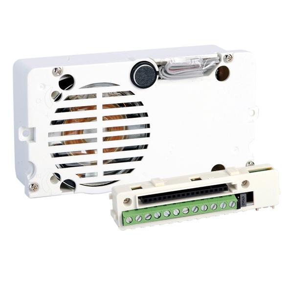 1 Stk Lautsprechereinheit für IKALL/IKALL METAL/VANDALCOM, VIP SP1682----