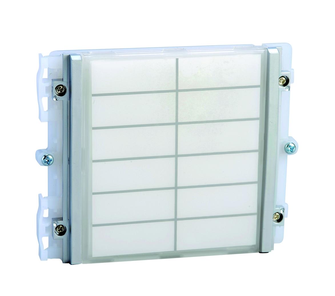 1 Stk Info-Modul IKALL beleuchtet SP333600--