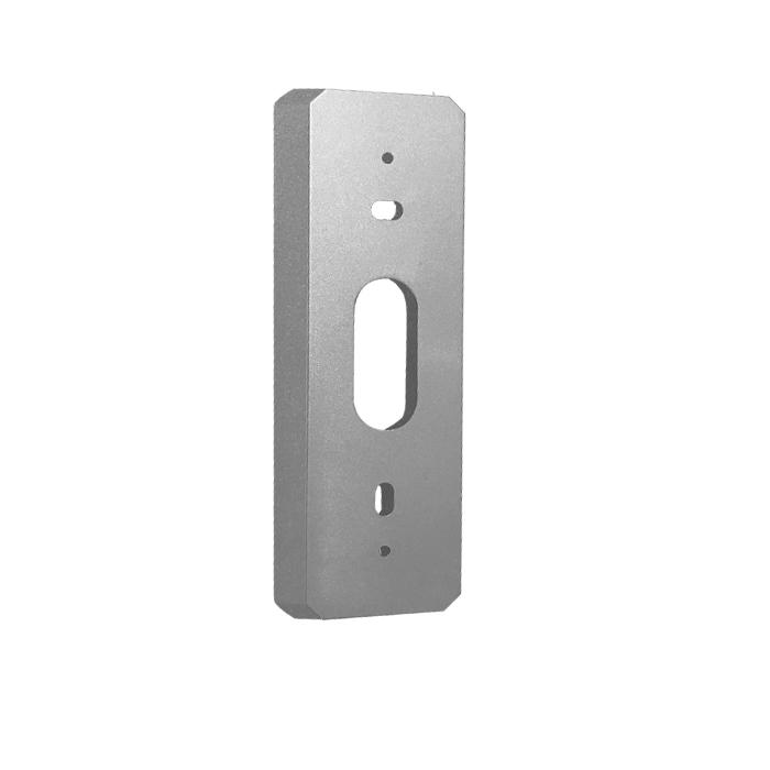1 Stk Gehäuse für Schrägstellung, Neigung horizontal, VISTO SP3525----
