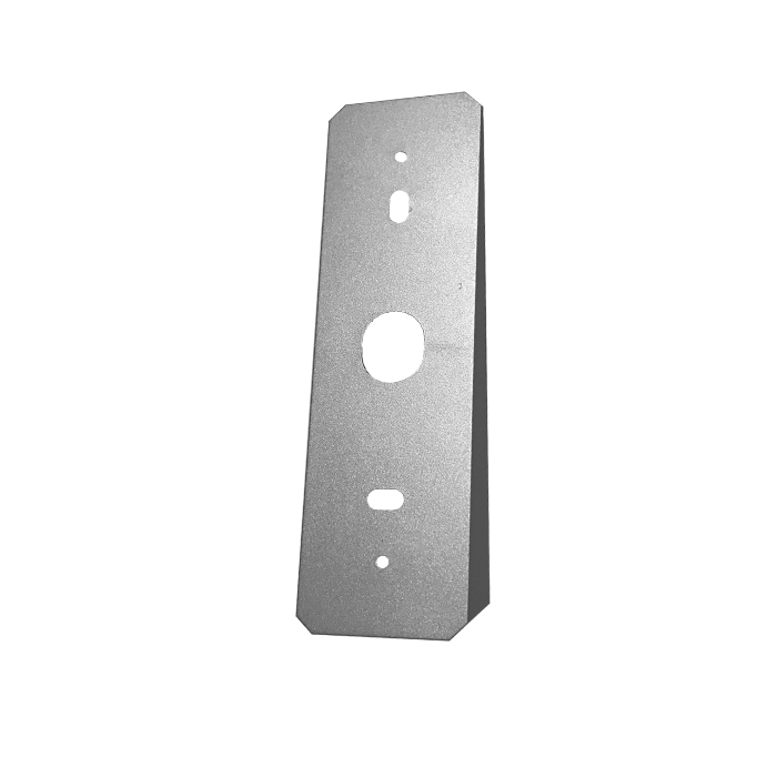 1 Stk Gehäuse für Schrägstellung, Neigung vertikal, VISTO SP3526----