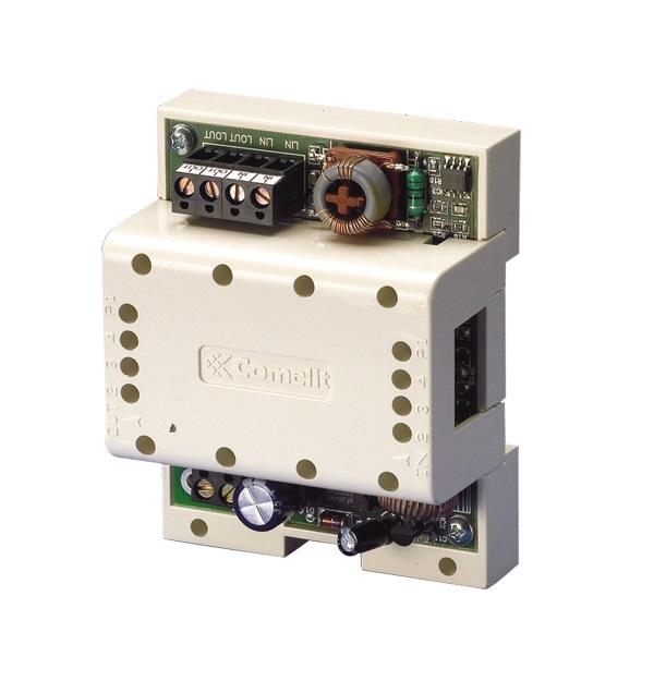 1 Stk Videosignalverstärker SB SP4833C---