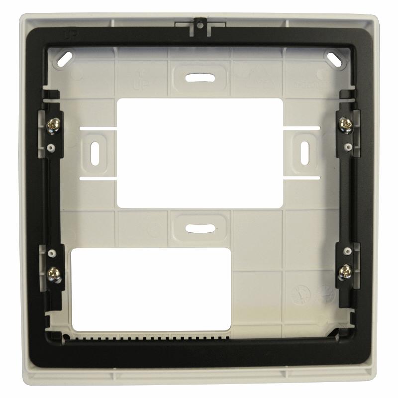 1 Stk Aufputz Gehäuse für ICONA Monitor SP6620----