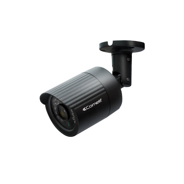 1 Stk Full-HD Bullet IP Kamera 3,6mm SPIP102B--