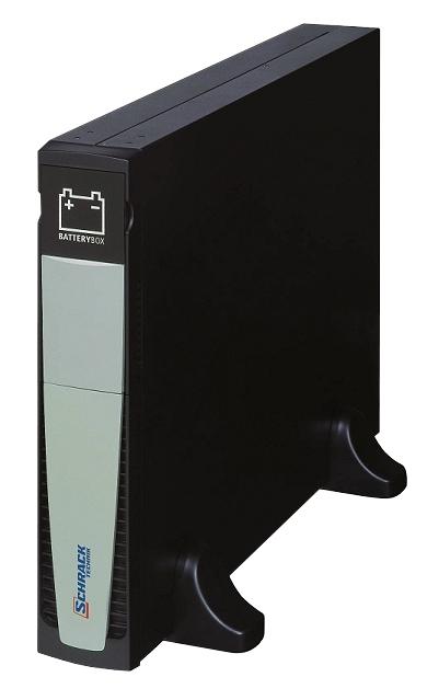 1 Stk Batteriebox für USPRD100 36V 14Ah (inkl. Batterien) USBB36M1A-
