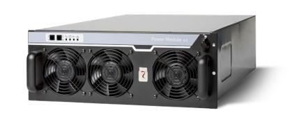 1 Stk AVARA Multi Power USV Einschubmodul 42kVA/42kW ohne Batterie USMPW42---