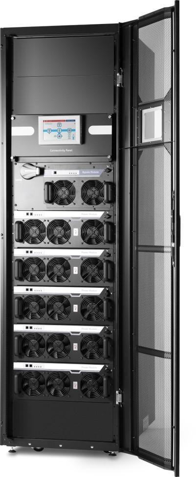 1 Stk AVARA Multi Power USV Schrank max. 5x25kW  USMPWPW130