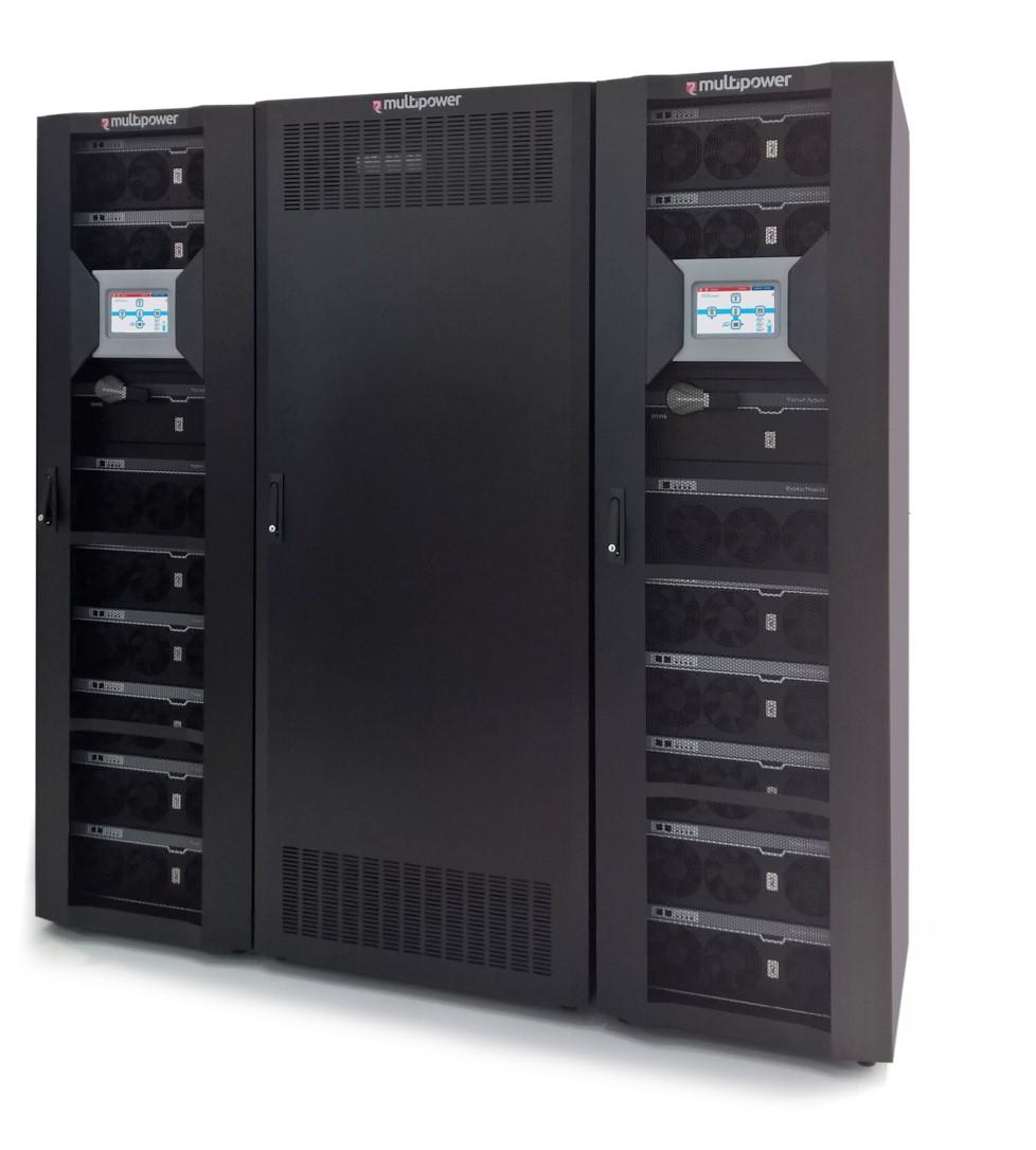 1 Stk AVARA Multi Power USV Schaltschrank USMPWSW500