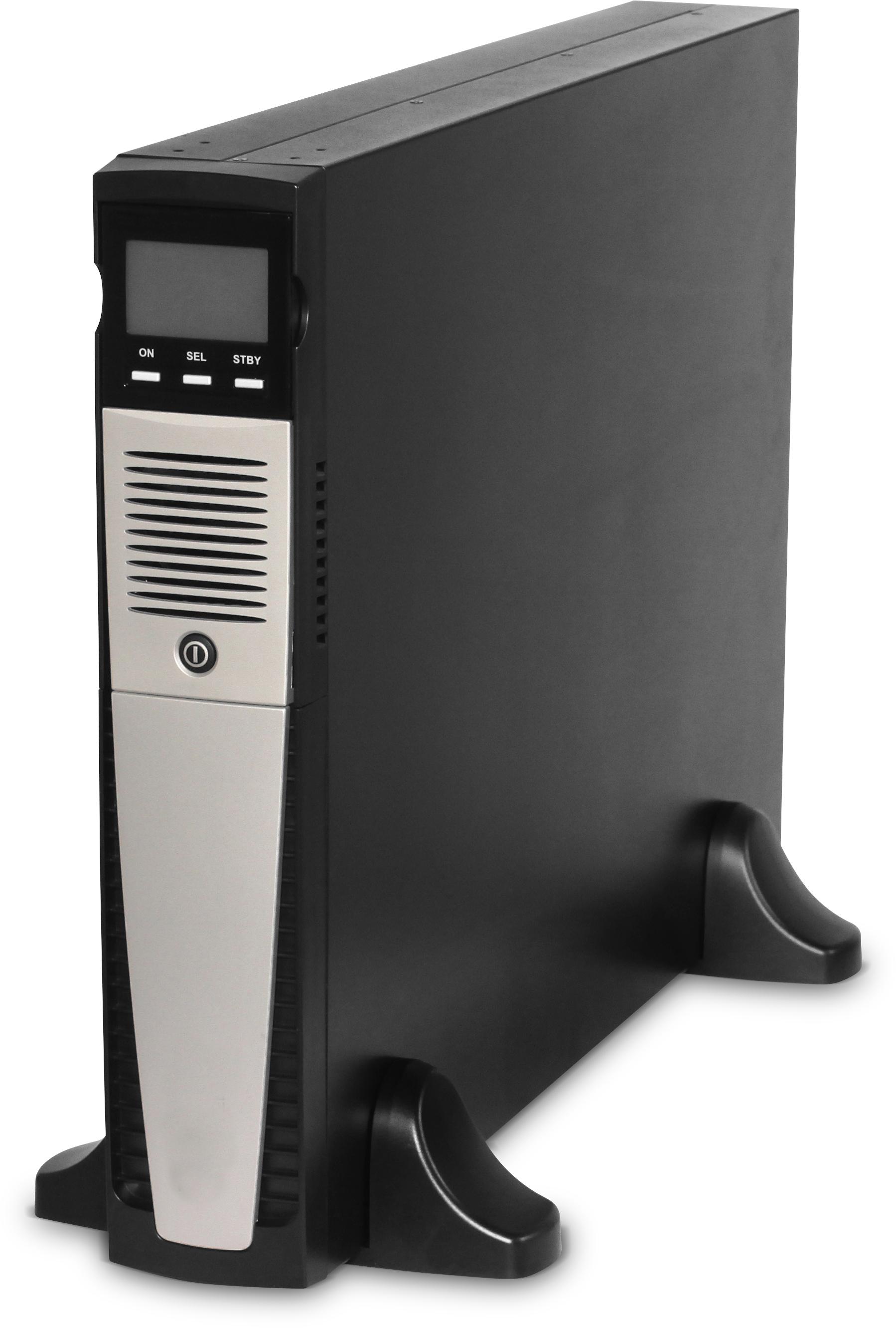 1 Stk USV GENIO Dual Midi ER 3000VA 2400W 0 Min.1/1ph./Online USPRD300ER