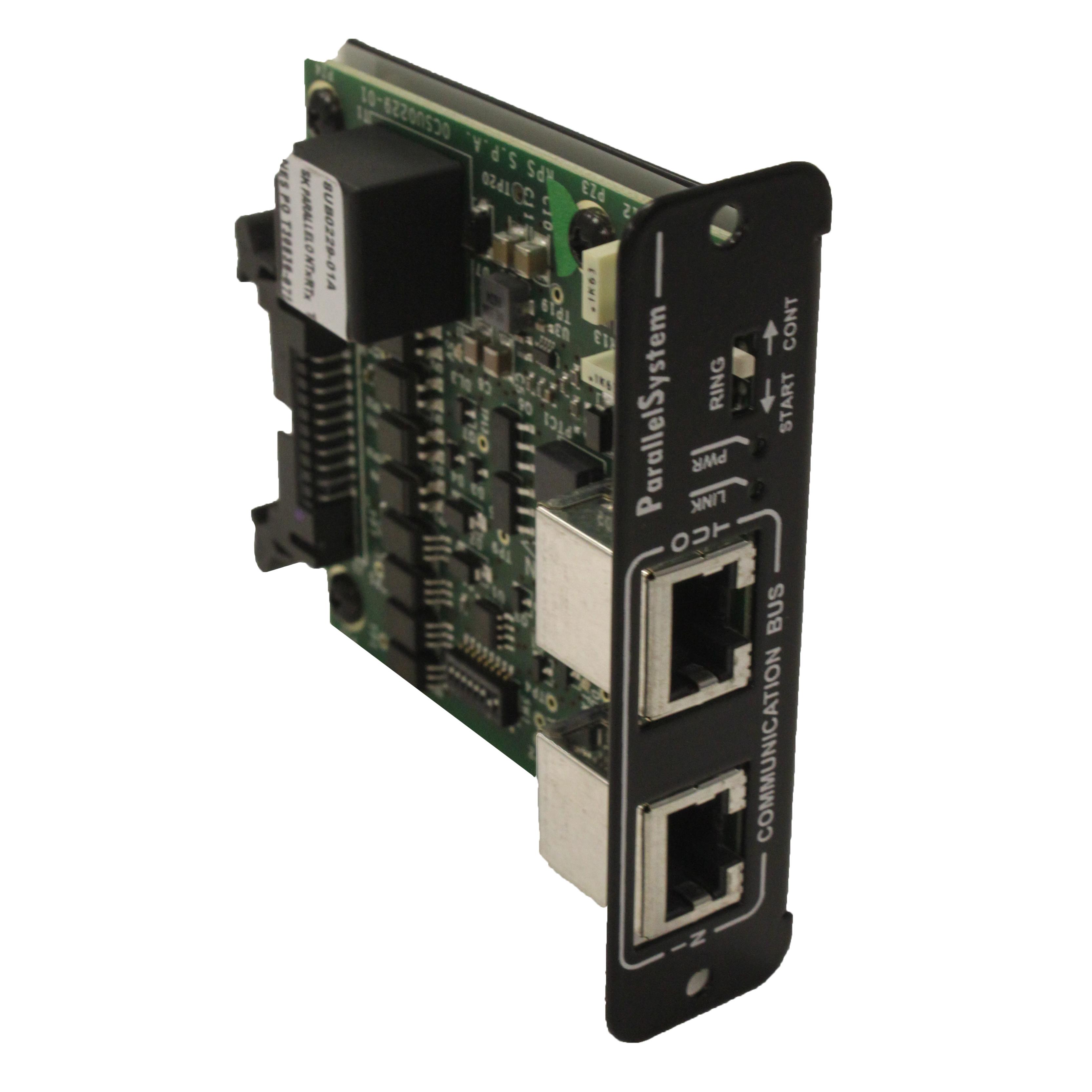 1 Stk Parallel Board für Einbau bei USSD.. USSDPAR---