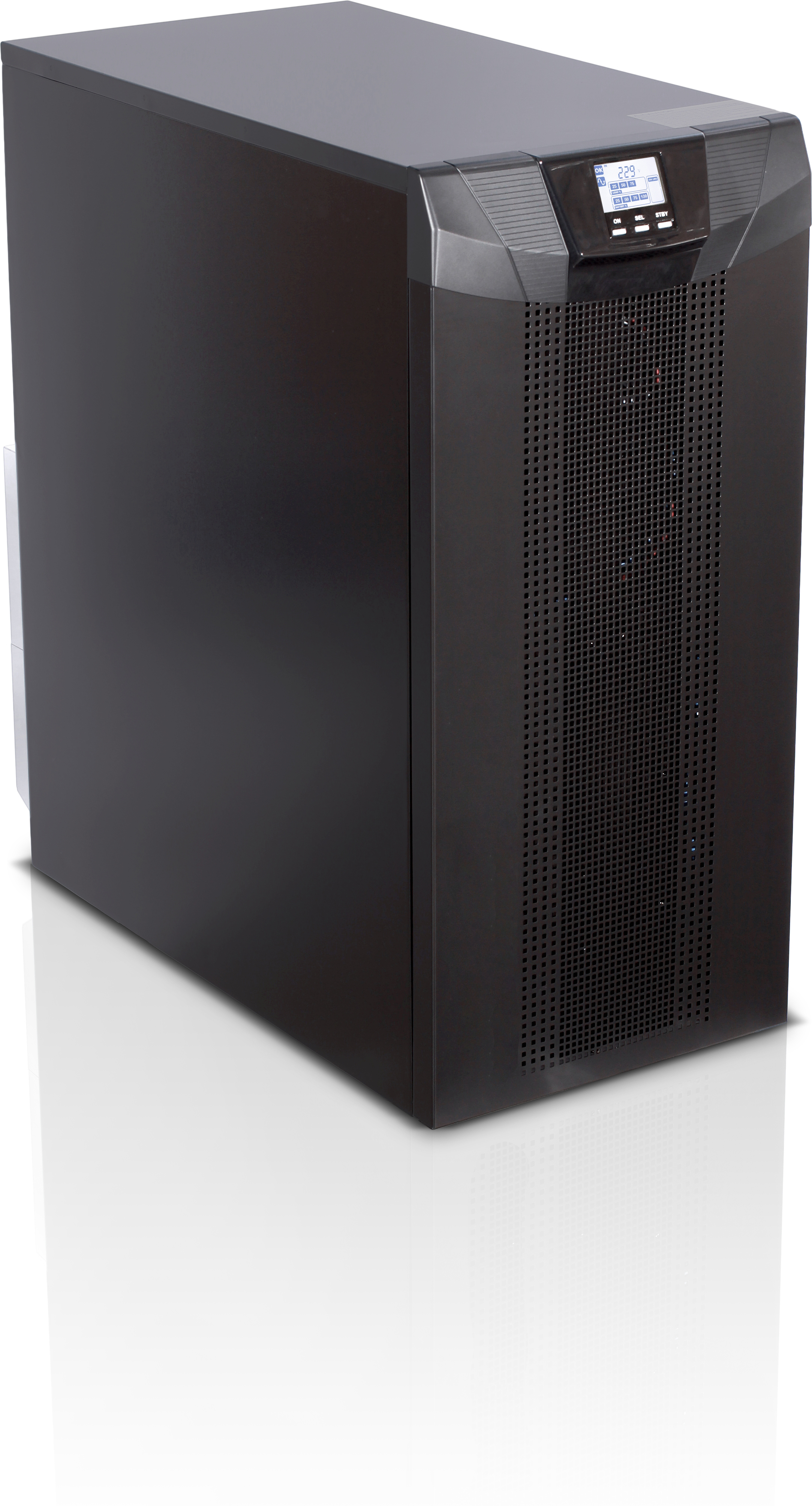 1 Stk USV GENIO Maxi Green 8000VA 7200W 6 Min. 1:1ph/3:1ph /Online USSPH08---
