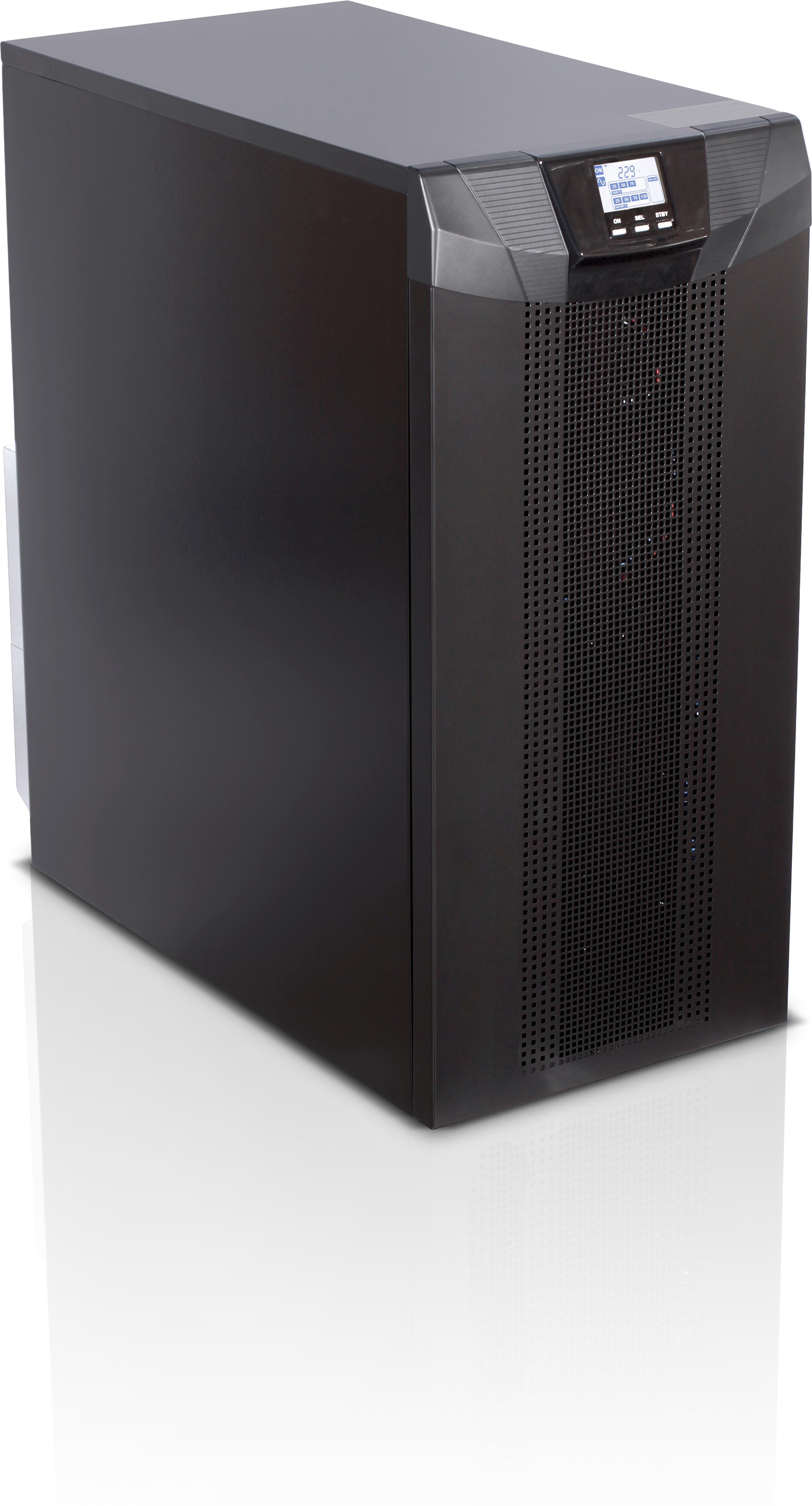 1 Stk USV GENIO Maxi Green 15000VA 13500W 6Min. 1:1ph/3:1ph/Online USSPH15---