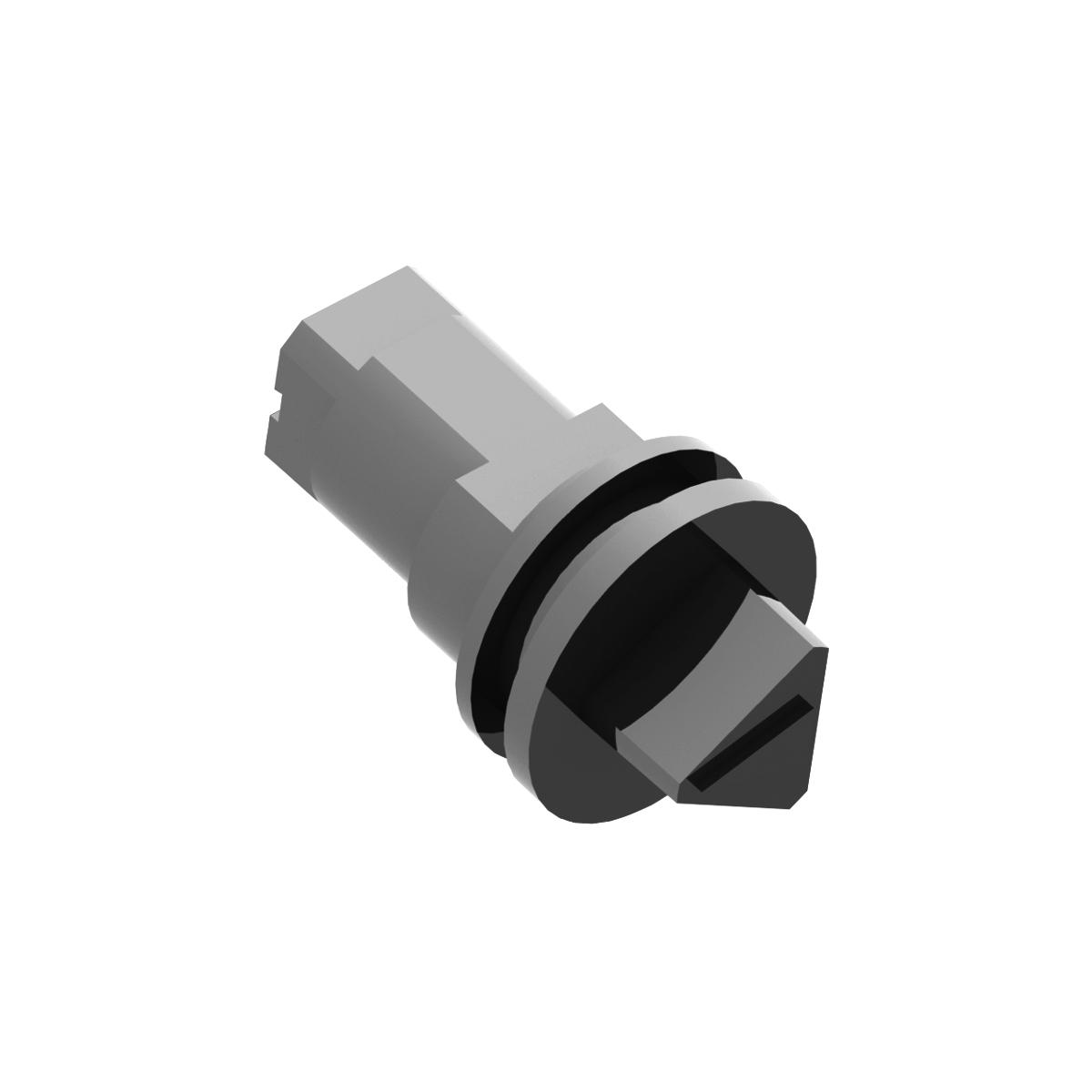 1 Stk Dreikant-Einsatz 9mm für WST-Vorreiber WSTL3529--