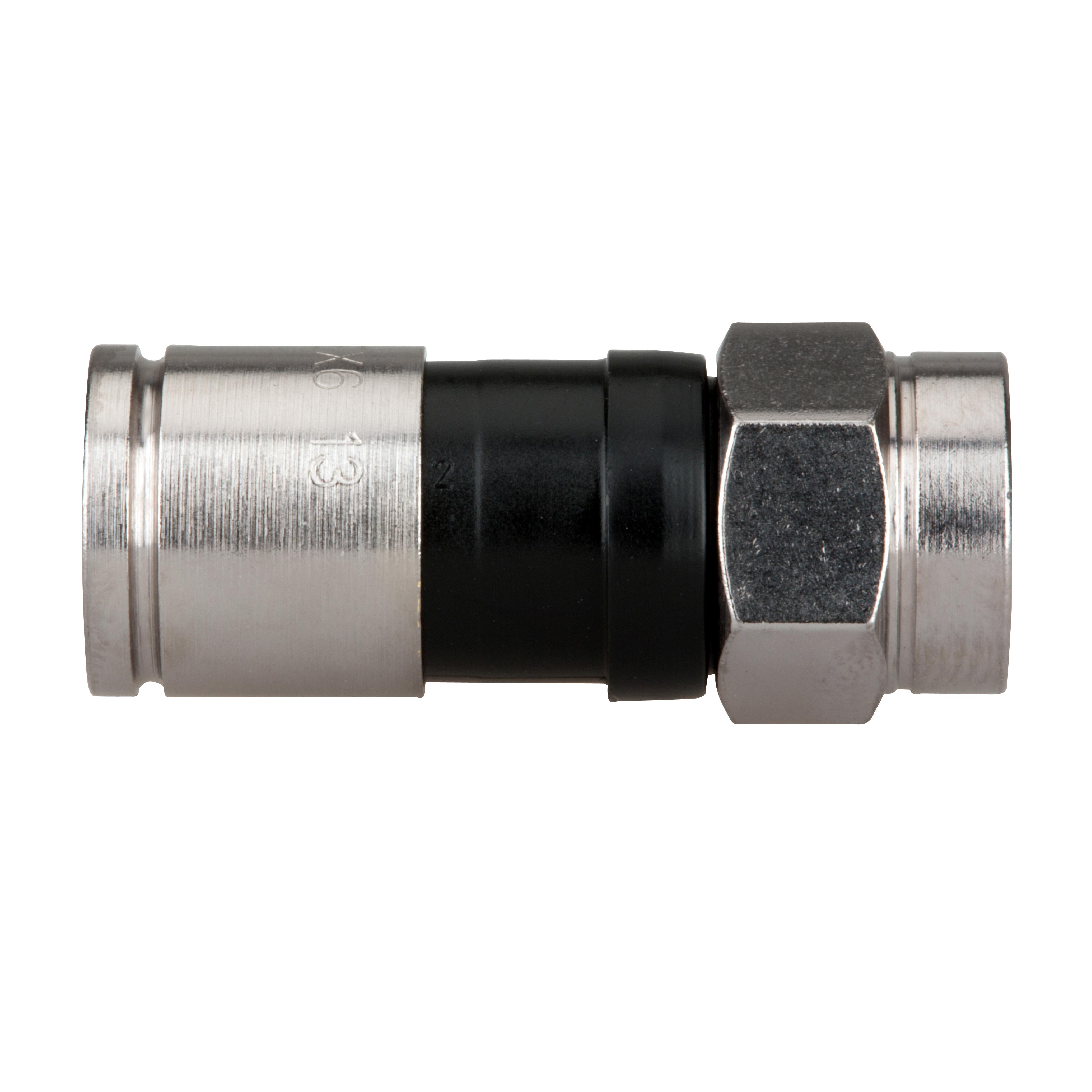 1 Stk SAT Koax F-Stecker Kompression für DIGI-SAT 3000, 3030, 3040 XC16004983