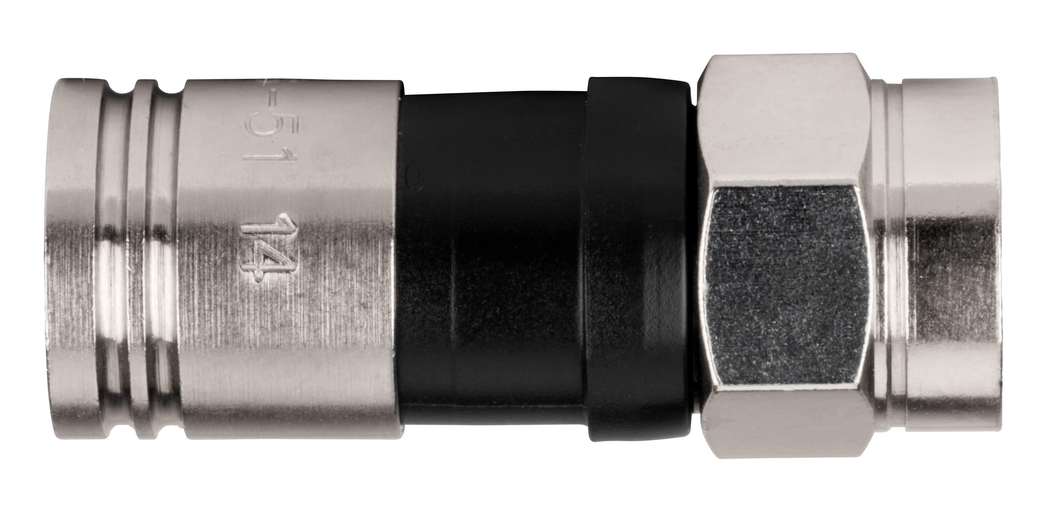 1 Stk SAT Koax F-Stecker Kompression für DIGI-SAT 3010 XC16005183