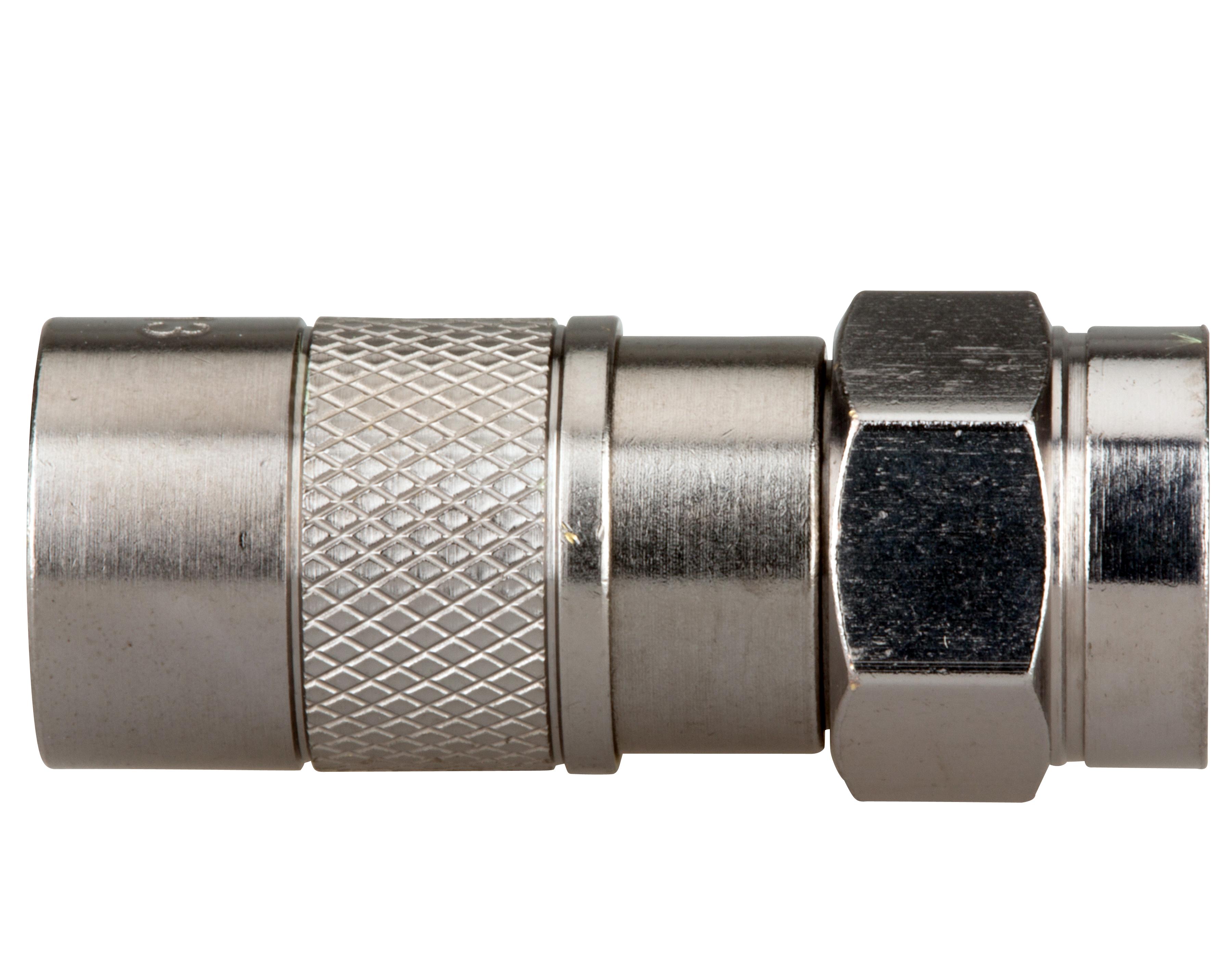 1 Stk SAT Koax F-Stecker Kompression für DIGI-SAT 3011 PE XC160051PE