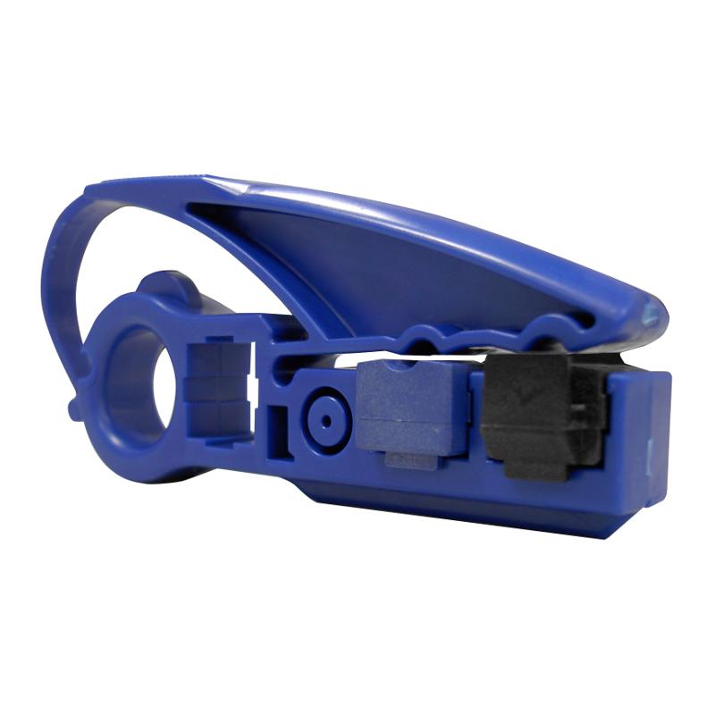 1 Stk DIGI-SAT Abisolierwerkzeug für Koaxkabel XC160... XC1600710-