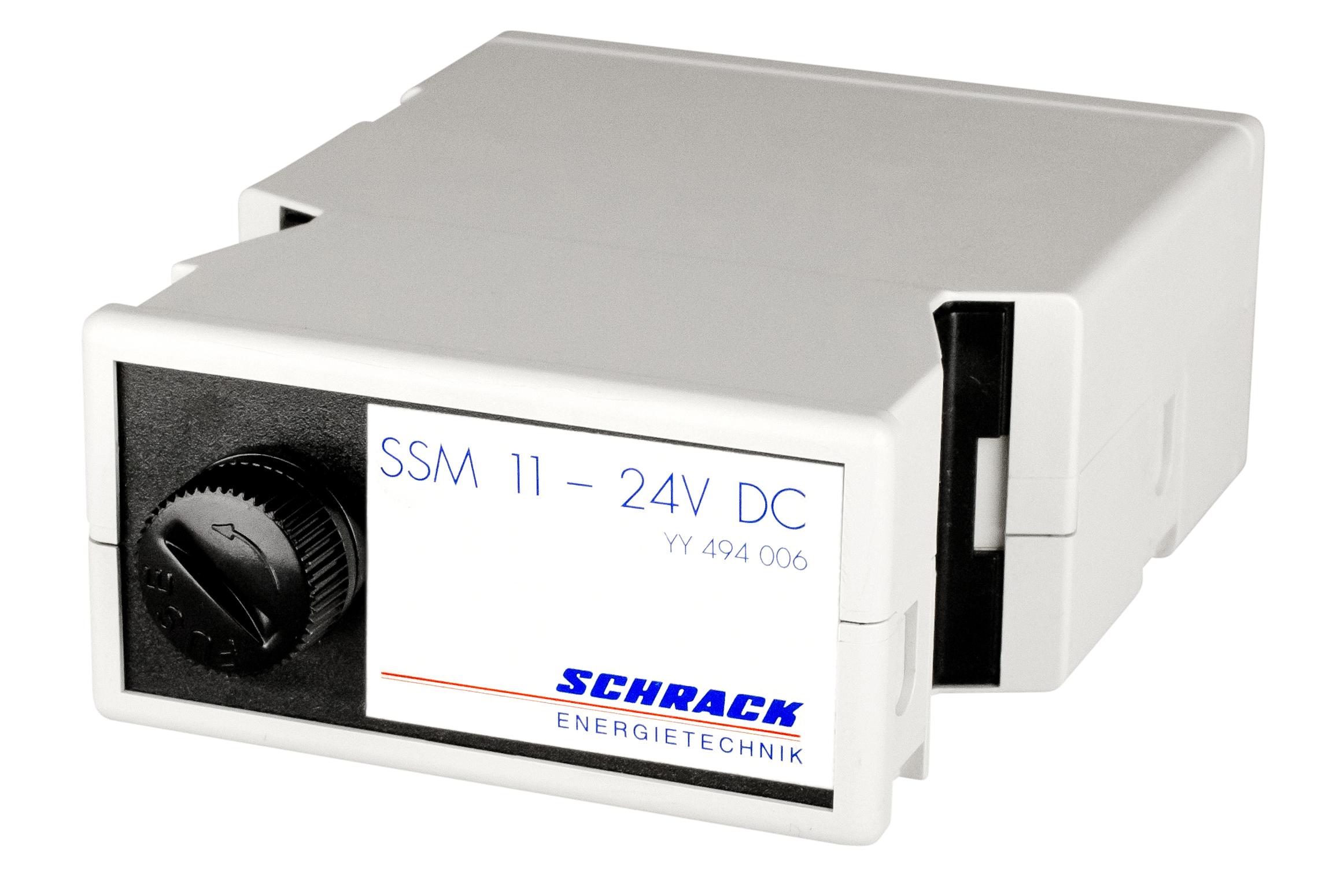 1 Stk Summenstörmelder SSM11-24V YY494006--