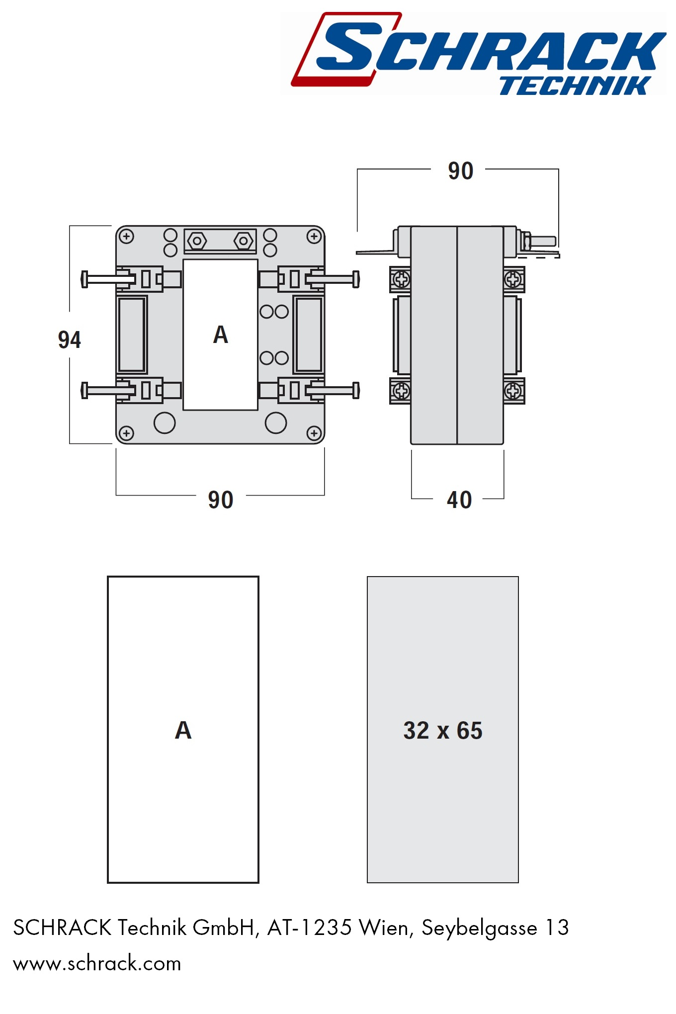 Current Transformer 1000 5a 65x32mm Emall Australia Basic Wiring Diagram Cad File