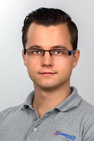 Michael Duchon
