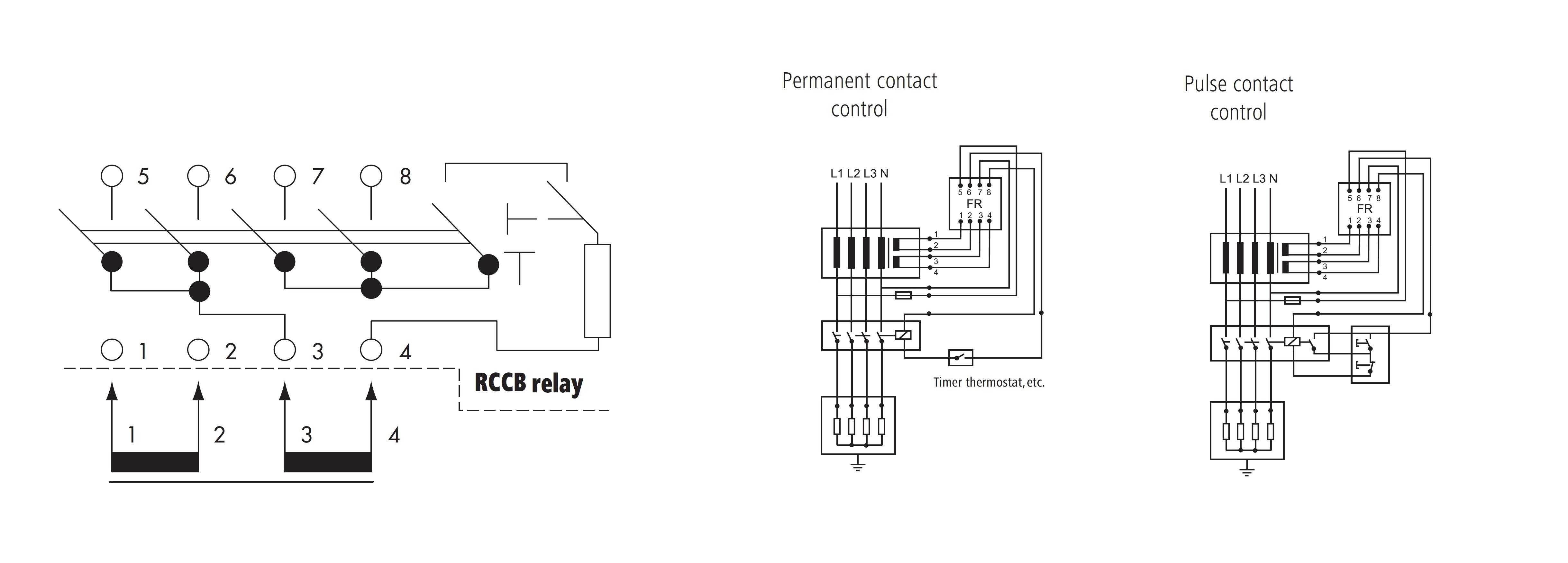elektro austria fi relais 0 3a zu wandler w2 150a. Black Bedroom Furniture Sets. Home Design Ideas