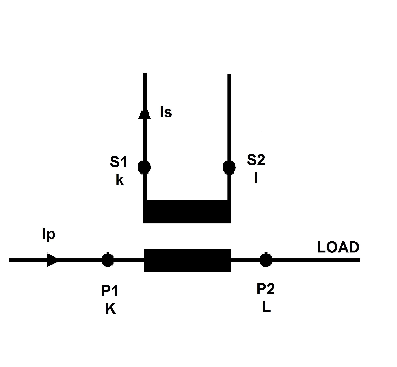 Current Transformer 150  5a  30x10mm
